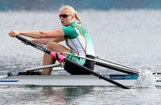 Ireland's Sanita Puspure has officially qualified for the Rio Olympics