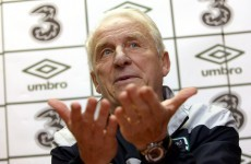 Poll: should Giovanni Trapattoni now get a new contract?