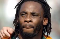 Springbok international Solly Tyibilika shot dead - reports