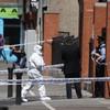 Man arrested over Gareth Hutch murder after handing himself into gardaí