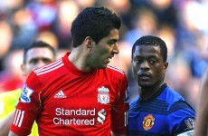 Cultural differences may explain Suarez-Evra race row