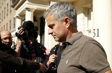 Jose Mourinho agrees personal terms with Man United - reports