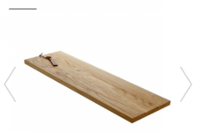 Dunnes are selling an actual plank of wood for €60