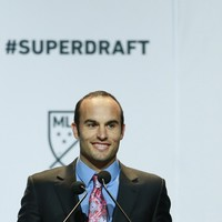 Landon Donovan believes the USA will win a World Cup in his lifetime