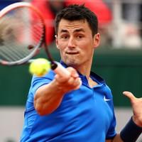 Controversial tennis star Tomic regrets '$10 million' outburst