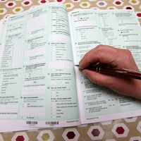 It still isn't too late to hand back your census form, but you'll have to post it