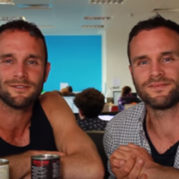 Happy Pear twins talk working on three hours sleep, no days off and those Jedward comparisons