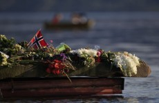 Norway massacre survivors watch suspected gunman's court appearance