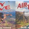Irishman dies in Hawaii skydiving crash