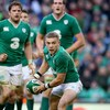 McCloskey and Madigan omitted as Schmidt calls on Reidy and Roux