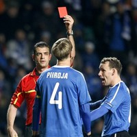 We was robbed: Estonian media and fans left unimpressed by Irish defeat