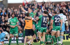 'What fuels blind faith?': Connacht's video marking their long-term vision is brilliantly spine-tingling