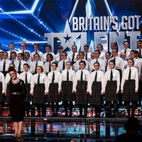 Ireland could win Britain's Got Talent for the first time ever this year