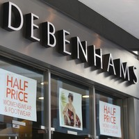 High Court appoints examiner to Debenhams chain