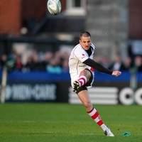 Ulster game a must-win tie already - insists Tigers boss Cockerill