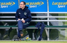 'There will be disappointment' - O'Neill admits cutting players is the worst part of the job