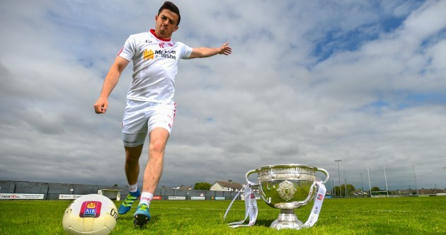 Tyrone's two-goal hero from their defeat of Derry considered quitting the panel over the winter
