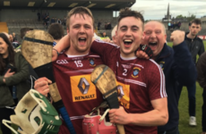 Westmeath stun Kilkenny in the Leinster U21 hurling quarter-finals