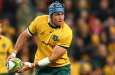 Horwill makes surprise return as Wallabies name 10 debutants