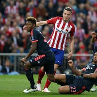 Pick it out: What was the best Champions League goal this season?