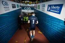 Why did we not win an All-Ireland when I was with the Dubs? It's all about culture