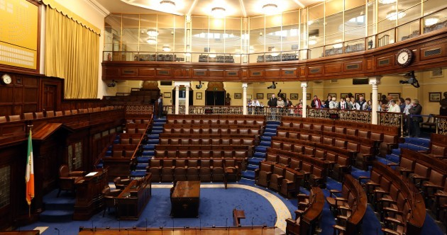 Repairs to Leinster House 'shouldn't result in early holidays for TDs'