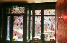 John Reynolds' new Idlewild Bar in Dublin has got the green light