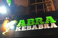 11 signs your Abrakebabra addiction has gone too far