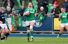 Wexford football captain Murphy and Niamh Briggs named in development squad for Ireland 7s