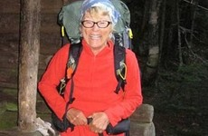 Hiker found dead on Appalachian Trail kept journal for 26 days after she got lost