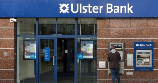 'I feel like an idiot. I should have just stopped paying my Ulster Bank loan'