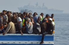 100 people feared dead after shipwreck off Libya