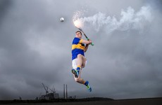 'I hope Tipperary don't anyway, I wouldn't be approving of it if they did'