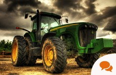 What John Deere and other firms can teach you about the value of data