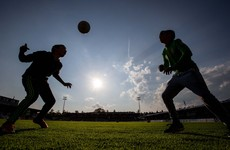 Big changes for Irish schoolboy football as DDSL clubs vote in favour of summer season