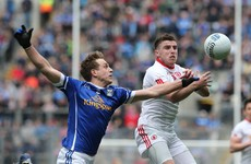Ulster Championship debuts for Faulkner and Buchanan in Cavan team to face Armagh
