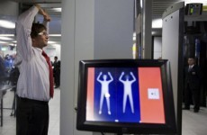 Dublin Airport body scanner tests delayed until 2012