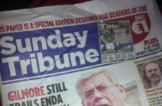 Sunday Tribune masthead use was a 'marketing stunt' court hears