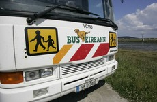After yet another challenge, it's been decided Bus Éireann will stay on the school run