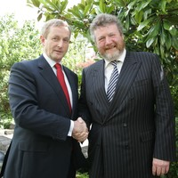 "James Reilly ""honoured"" to join Seanad he once called ""very undemocratic"" and with ""no power"""