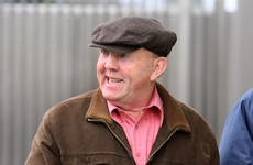 Slab Murphy given November date for tax evasion appeal