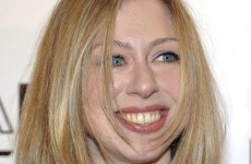 Chelsea Clinton hired by NBC News