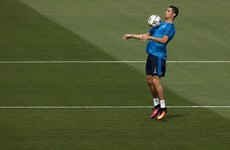 Ronaldo v the best defence in Europe and more Champions League final talking points