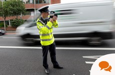 Ciarán Cuffe: Why extending 30km/h speed limit zones in Dublin will save lives