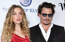 Amber Heard has filed a domestic violence restraining order against Johnny Depp
