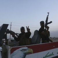 US strikes have killed a key Islamic State leader