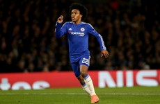Is this who Jose Mourinho has pinpointed as his top transfer target?
