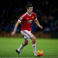 Man United fringe player impresses in new role and makes Northern Ireland's Euro squad