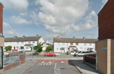 Shots fired at young couple walking home in Dublin
