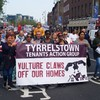 """""""Nobody is born knowing how to be homeless"""" - hundreds march on GPO in protest at housing crisis"""